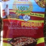 spice paella