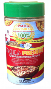épices paella premium