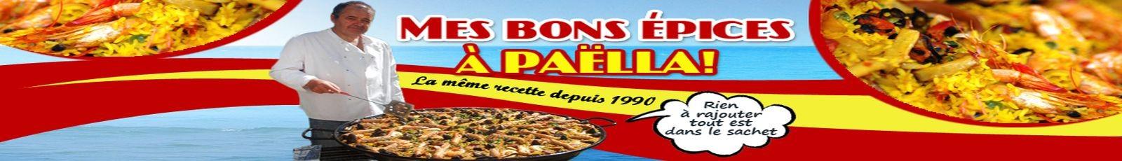 Recette paella au safran recette vraie paella espagnole - Cuisiner pour une personne ...