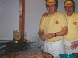 boutique paella à emporter 1991