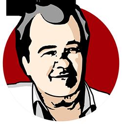 Patrice DEUMIE, spécialiste de la paella